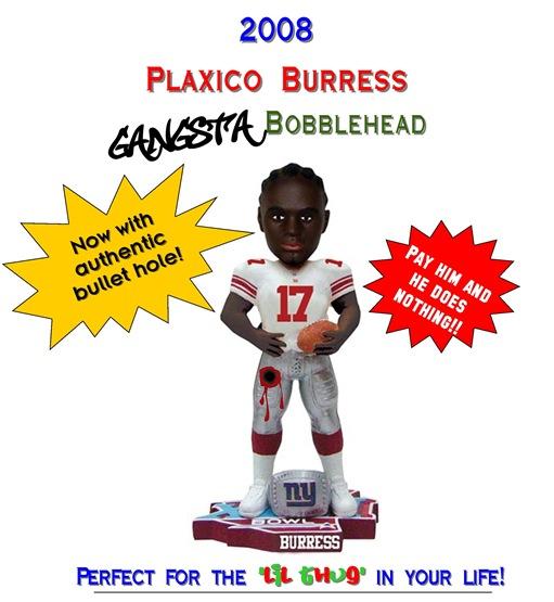 PlaxicoBobblehead