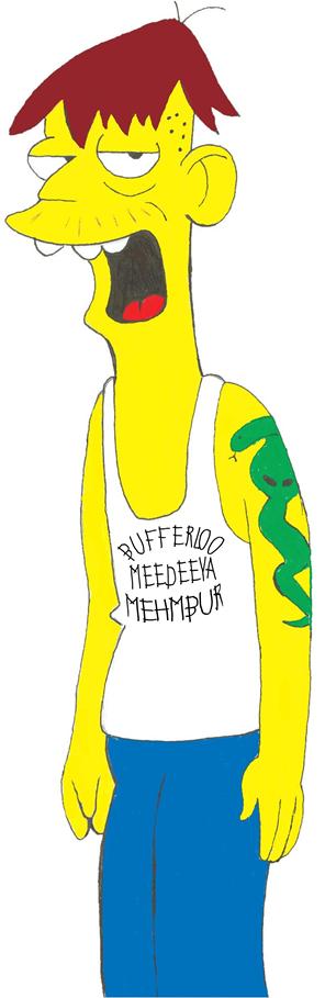 BuffaloMediaMember
