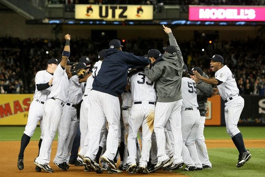 YankeesCelebrate2009Pennant3