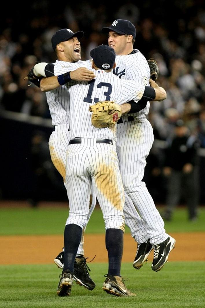 YankeesCelebrate2009Pennant2