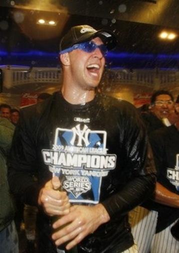 YankeesCelebrate2009Pennant8