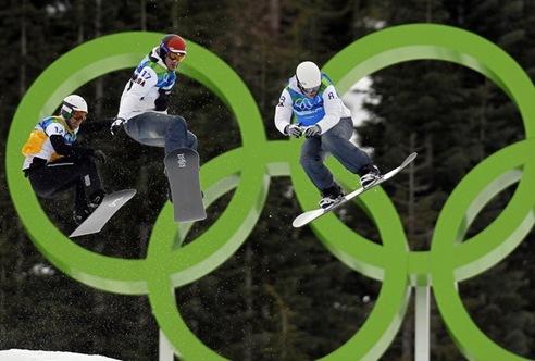Snowboardcross2010Olympics