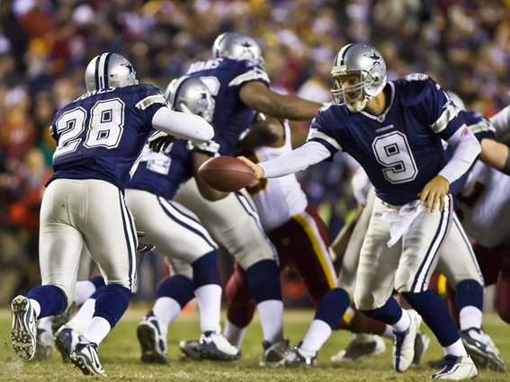 DallasCowboys2009