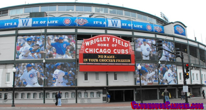 WrigleyTerrible